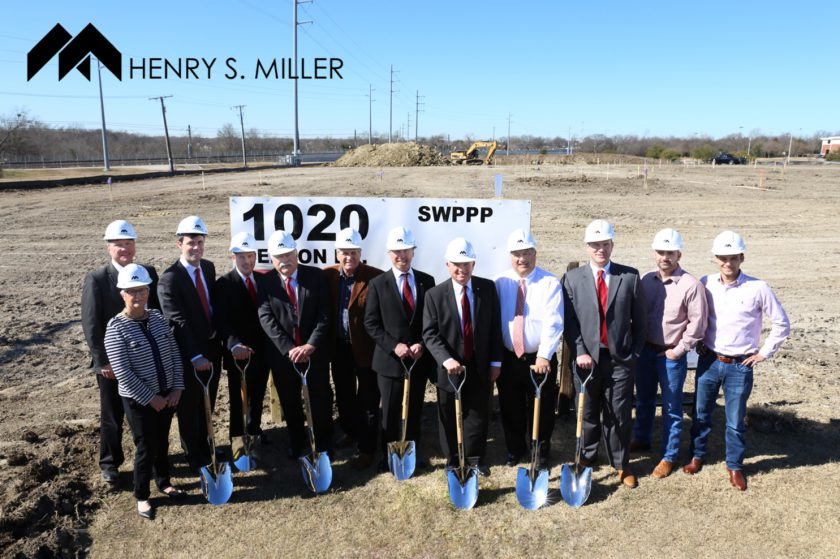 HSM Develops Class-A Self-Storage Facility in Garland