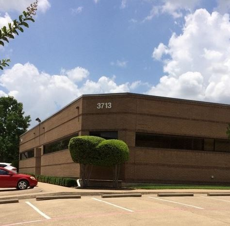 Harrell represents Pinnacle Bank in the sale of 9,568 SF medical office building in Plano