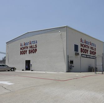 Bill Bledsoe Brokers Sale of 30,200 SF Automotive Facility in Richland Hills