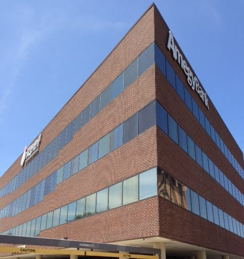 Breitenfeld and Turano represent The Frankford Court Partnership in lease of 2,420 SF Office Space