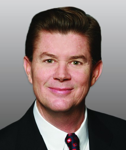 Bill Bledsoe Promoted to VP of Investments/Land Division