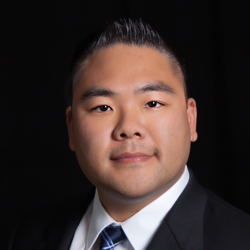 Sam Chang Named Senior Vice President, Henry S. Miller Houston Office