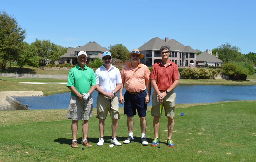 19th Annual Vance C. Miller, Jr. Memorial Golf Tournament