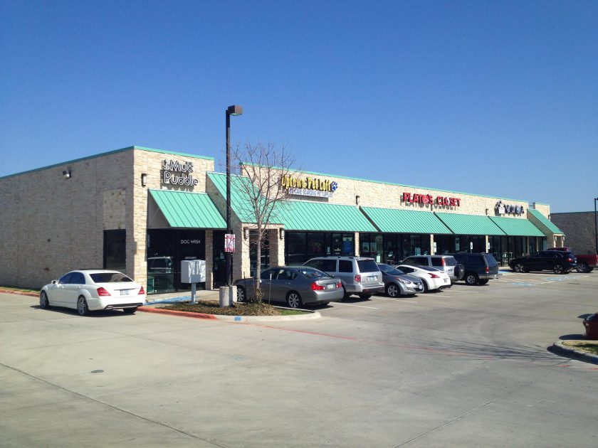 Investments Division brokers sale of Eldorado Crossing Shopping Center