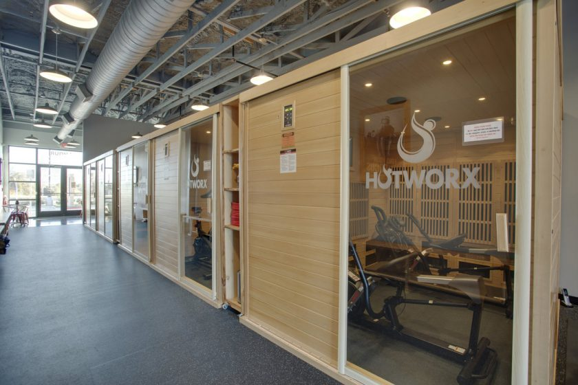 Hotworx Signs Leases in Addison and Keller, Texas:  HSM's Sean Lockovich Represents the Fitness Facility