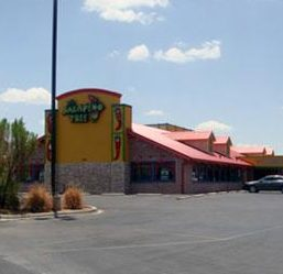 Paul Vernon negotiates the sale of the Former Jalapeno Tree restaurant in Granbury, TX