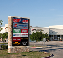 Miller Sells Prominent North Texas Retail Center