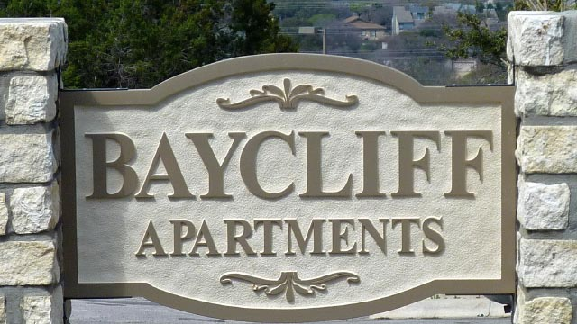 Baycliff Apartments sold in Horseshoe Bay, TX