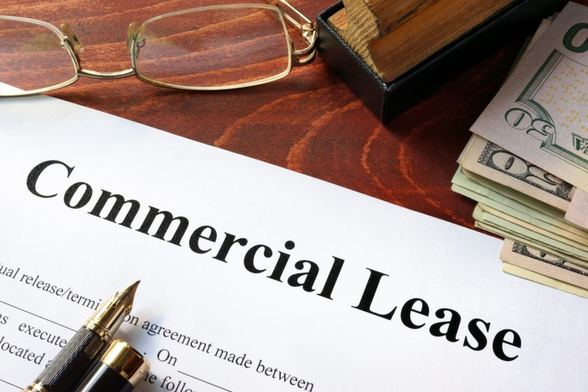 The Commercial Lease: Questions to Answer Before Signing