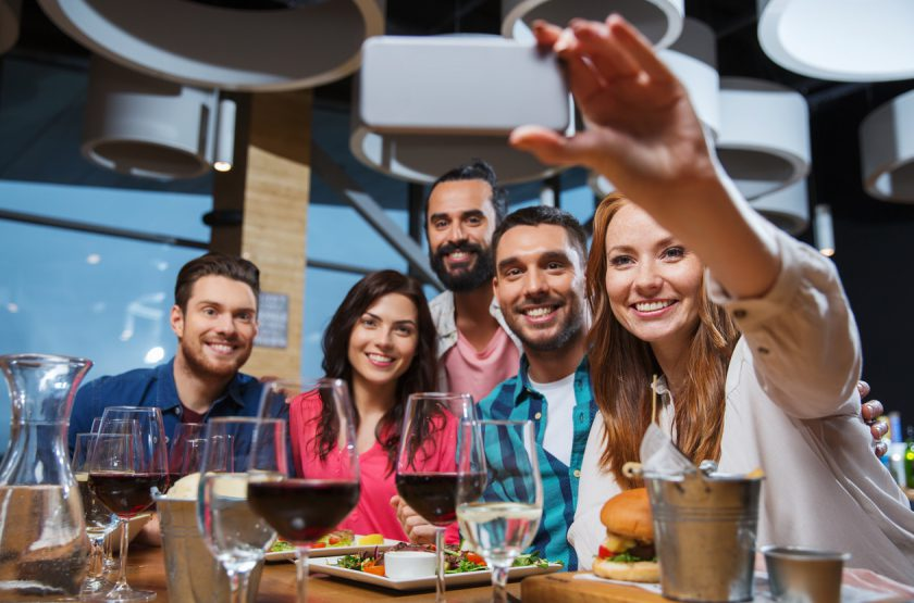 Restaurants in Shopping Centers: The New Normal