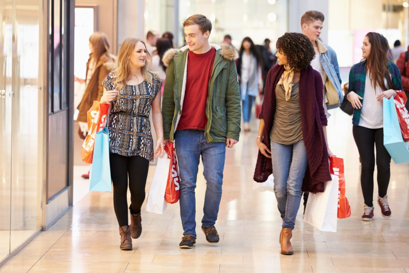 Based on 2017 Numbers, 2018 Retail Sales Are Set to Increase