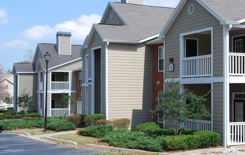 5 Reasons to Invest in Multifamily Properties