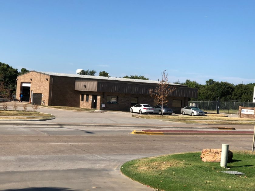 Dan Spika, SIOR, Represents JLK, Ltd. in Purchase of 7,378SF Office / Showroom / Warehouse in Lewisville, TX