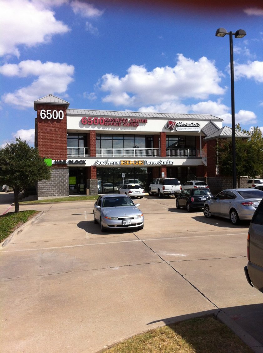 Jim Breitenfeld Represents Landlord in Lease to North Texas Performing Arts:  3,750SF for Practice and Rehearsal