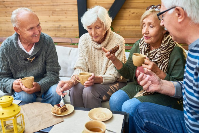 Senior Housing: A Growing Real Estate Market