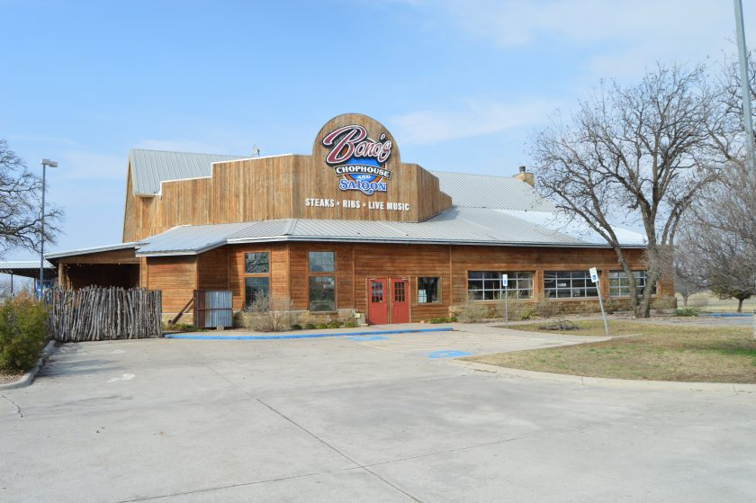 Scott Axelrod Represents Seller of ±6,700SF Restaurant Building, Decatur, TX