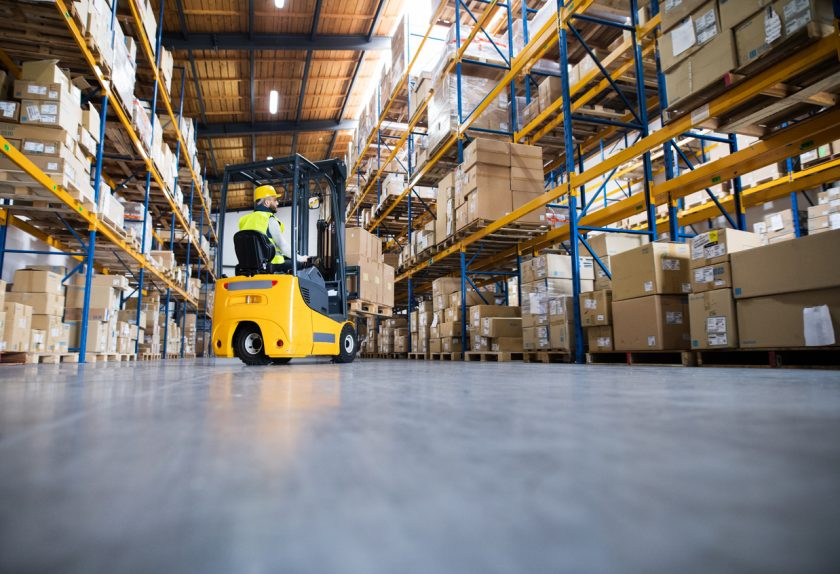 Business is Growing! Do We Need a Bigger Warehouse?