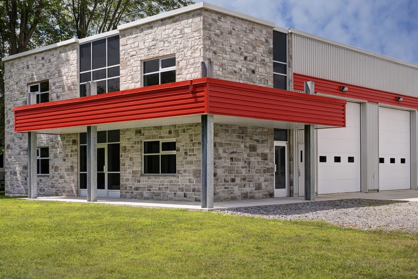 10 Tips for Leasing Industrial Space