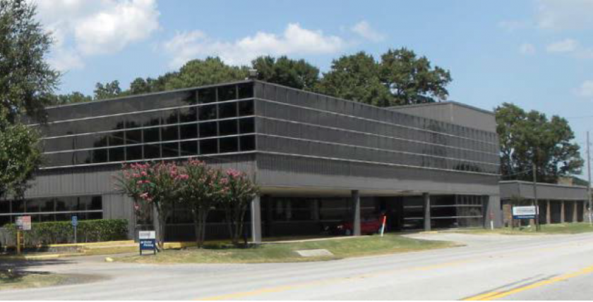 HSM Houston Reps Buyer and Seller of 52,000 SF Office Building: Shawn Ackerman, Sam Chang and Jason Du Close Deal