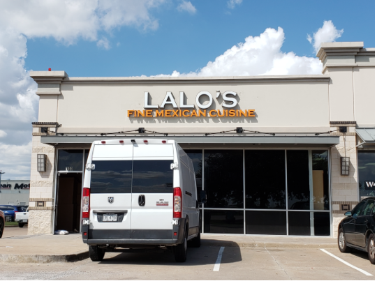 Lalo's Opening New Location in Plano, TX