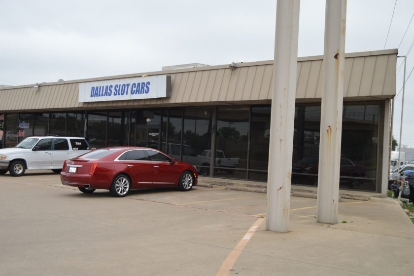 5,845 SF Office Space Leased in Garland, TX