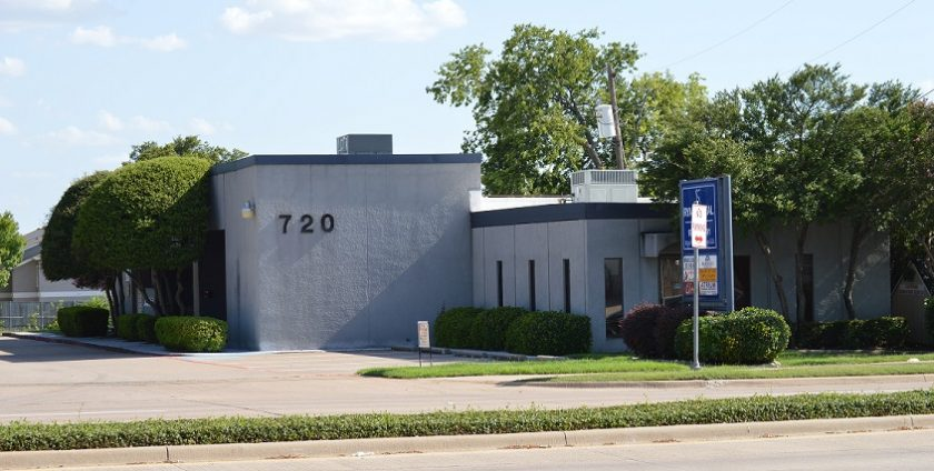 5,077 SF Office Building Sold in Allen, TX: Scott Axelrod Represents Owner