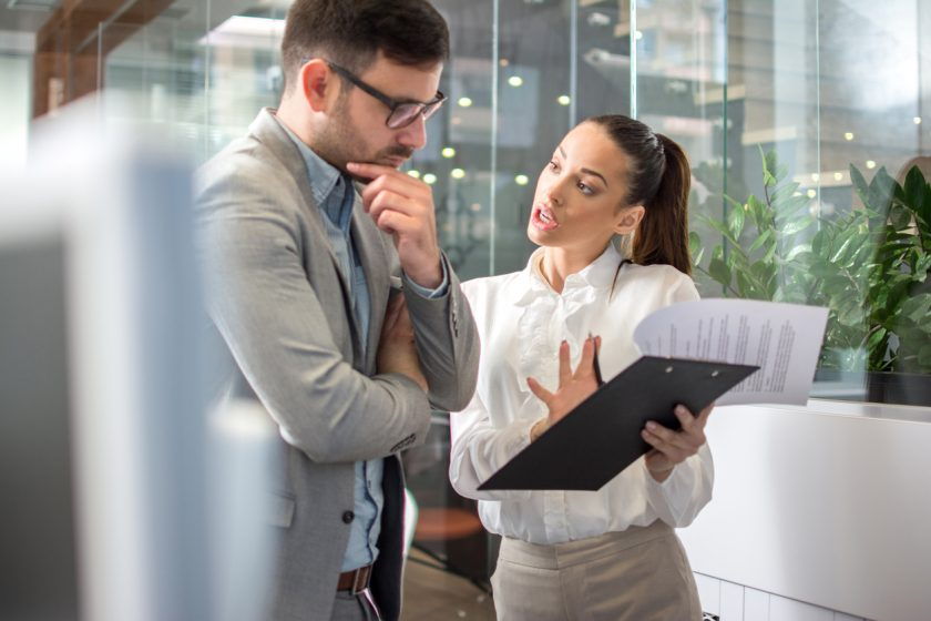 How to Deal with a Difficult Commercial Real Estate Tenant