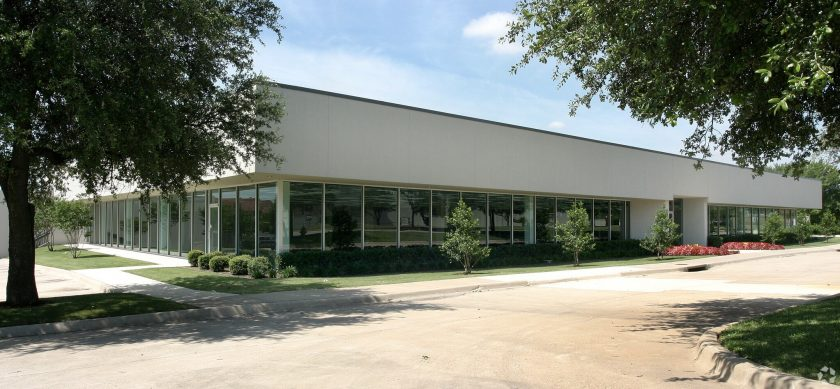 19,952SF Office Building Sold in Irving, TX: Angela Chen and Jim Turano Represent Buyer