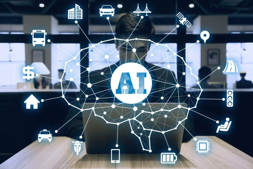 Artificial Intelligence in Commercial Real Estate