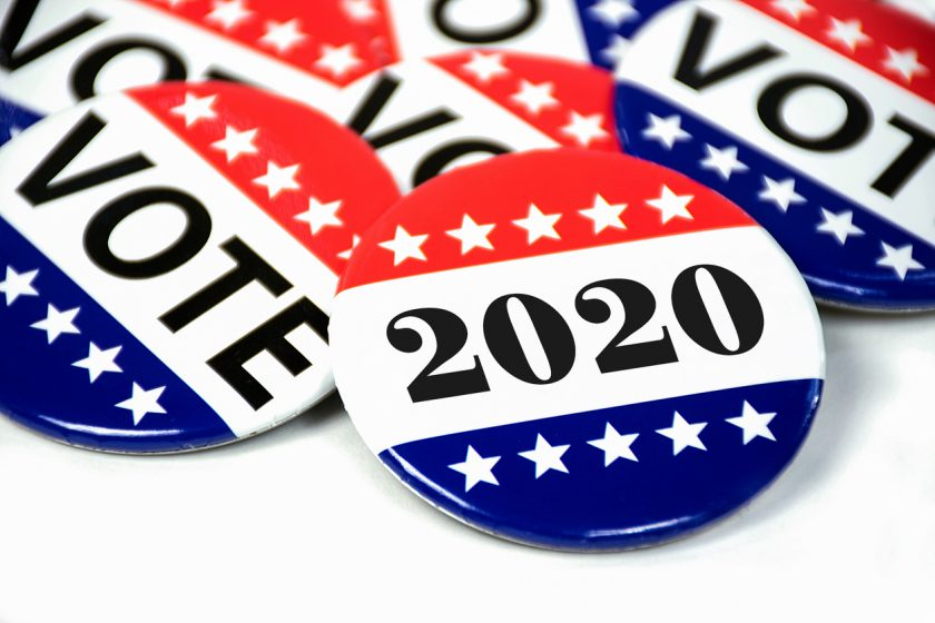 How a Presidential Election Affects Commercial Real Estate