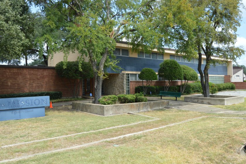 7,014SF Office Building Sold in Dallas, TX: Scott Axelrod Represents Seller