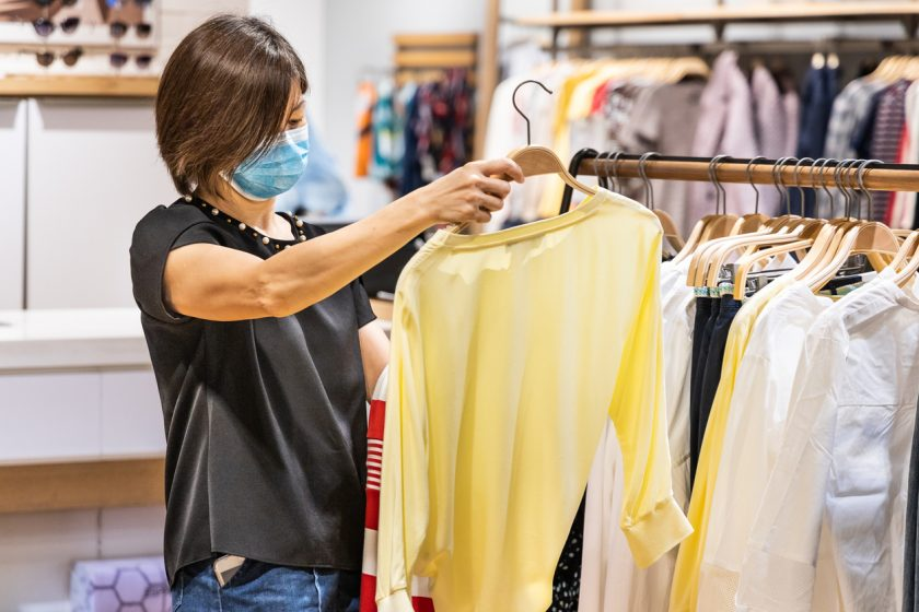 What You Can Expect from Retail After Covid-19