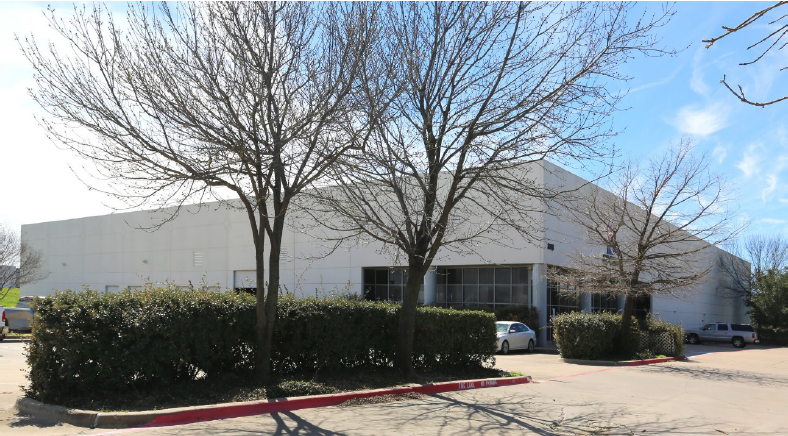 Prologis, LP Purchases 49,915SF Warehouse in Dallas: Dan Spika, SIOR Brokers Deal