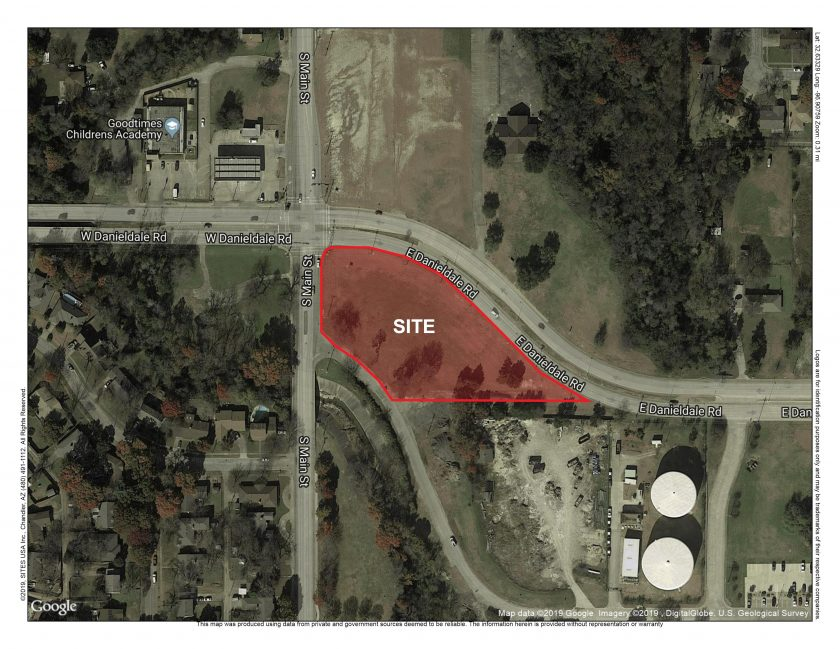1.710 Acres Sold in Duncanville, TX: Scott Axelrod Represents Seller