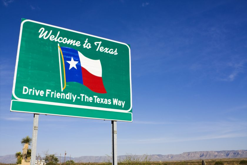 Six Reasons Why Moving to Texas Could be Right for Your Business