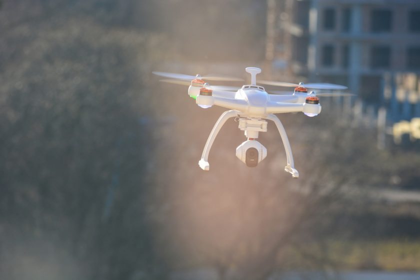 How You Can Use Drones in Commercial Real Estate