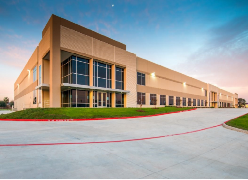 Sam Chang Represents Tenants in Large Industrial Leases:  ±45,000SF in Missouri City, TX and 54,187SF in Lawrenceville, GA