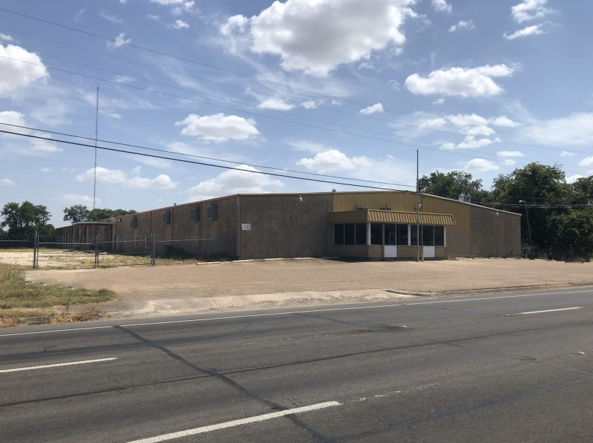 Dan Spika, SIOR, Represents ABC Supply in 44,200SF Lease in Waco