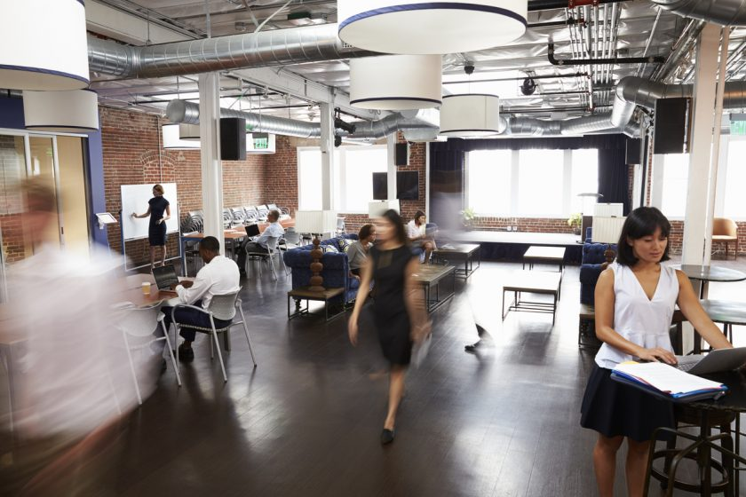 5 Tips for a Successful Hybrid Workplace Plan